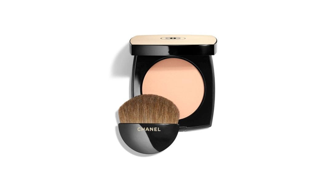 Chanel, Les Beiges Healthy Glow Powder