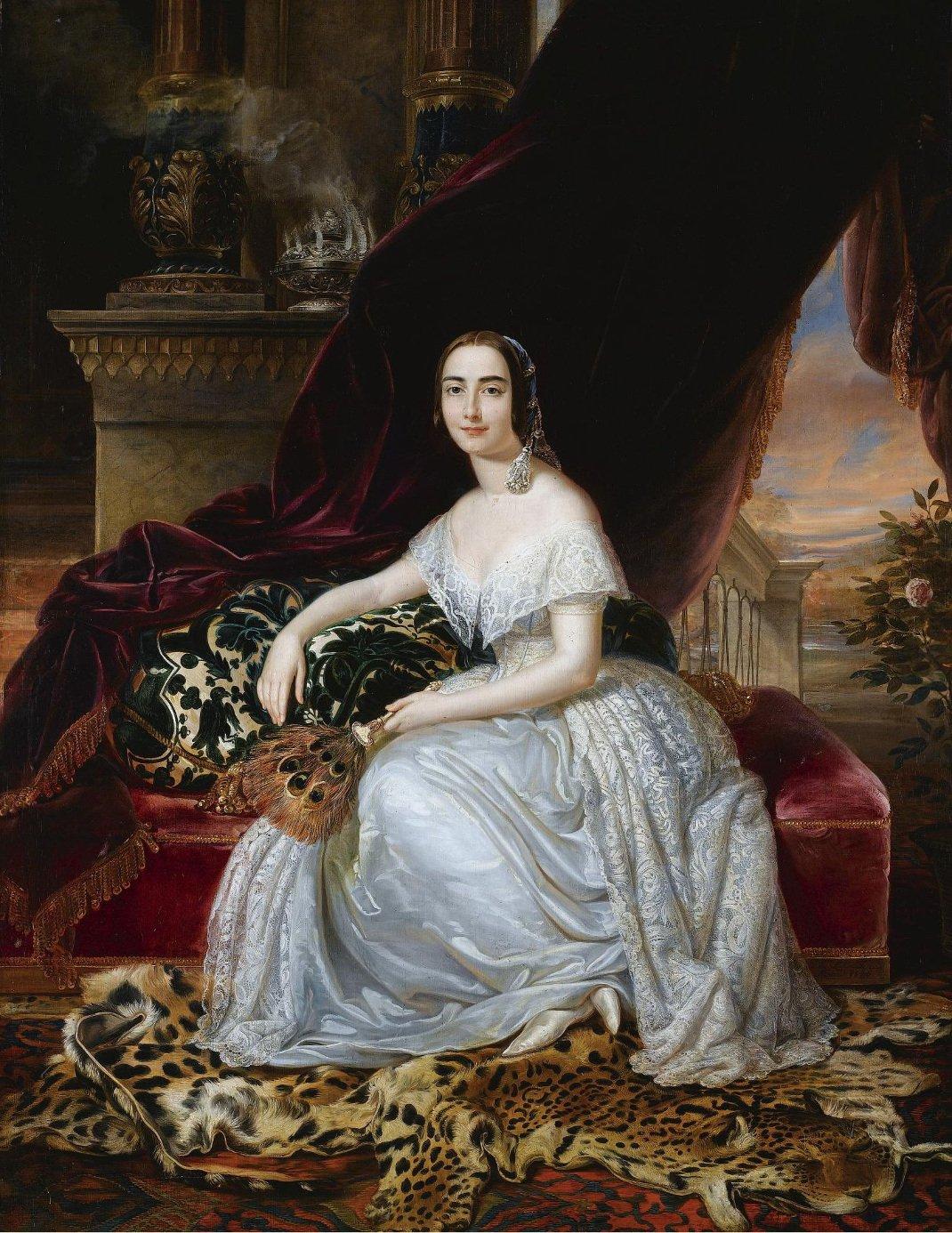 Πορτρέτο του Pietro Luchini