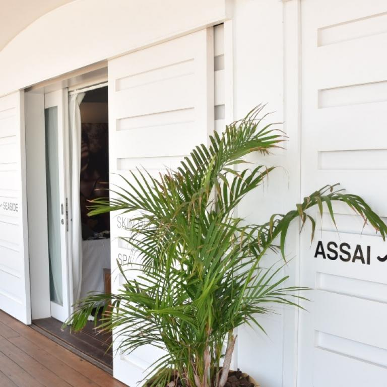 assai healthy skin | skin spa